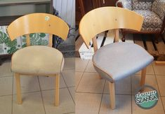 FURNITURE RENOVATION Dining Chairs, Handmade, Diy, Furniture, Home Decor, Hand Made, Decoration Home, Bricolage, Room Decor