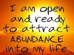 The Law Of Attraction at work in our Daily Lives.