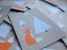 Joulukorttitalkoot - Paperikaupan tyttö | Lily.fi