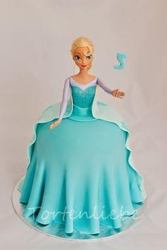 Elsa - die Eiskönigin