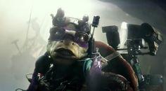 Donatello - Teenage Mutant Ninja Turtles (2014)