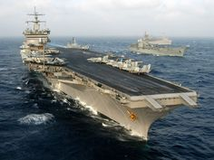 USS Enterprise, CVN-65