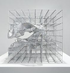 Alois Kronschlaeger: Silver Cube http://www.hdengineering.com.vn https://www.facebook.com/hdengineeringvn