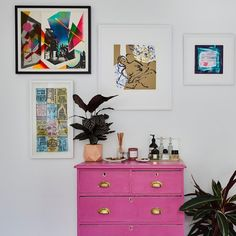 """For Arts Sake on Instagram: """"We are delighted to say we are the official #framing partner to the sparkling new @murus.art, just launched this week. Many congratulations…"""""""