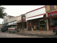 Billy the Kid Museum (Texas Country Reporter) an overview on the Hico TX read on Billy. ~ link to video