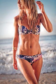 Coral Bay Bikini | #Summer 2011