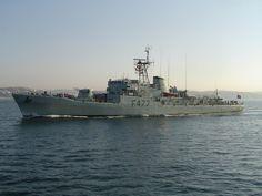 Marinha Portuguesa cedeu dois navios que já não usa para potenciar mergulho recreativo no Porto Santo e na Madeira. Primeiro navio de guerra será afundado no próximo ano.