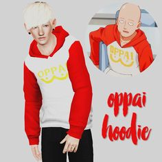 "iliketodissectsims: "" » DOWNLOAD or DOWNLOAD MIRROR I've wanted this hoodie in…"