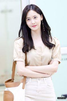 YoonA 170717
