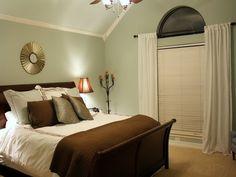 Beste Farbe Für Ein Schlafzimmer #Schlafzimmer