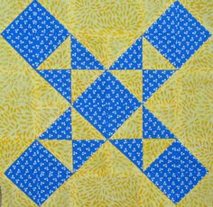 Starwood Quilter: Cats and Mice Quilt Block and Call the Midwife Season Two