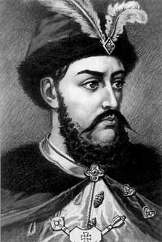 Петро Дорофійович Дорошенко(1627 — †19 листопада 1698) — визначний український державний, політичний та військовий діяч, гетьман України (1665—1676).