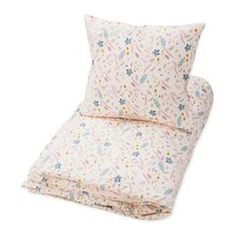 This Adult bedding set in Pressed Leaves Rose in German Size is made of soft, organic cotton. FREE DELIVERY see terms and conditions Cama Junior, Junior Bed, Cot Bedding, Linen Bedding, Duvet, King Comforter, Comforter Sets, Cotton Bedding Sets, Bed Linen Sets