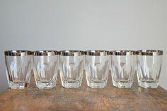 Silver Rimmed Glasses :)