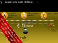 Science Quest 5 - Collect 10 amazing interactive marine creatures and improve your Science. - 300 high quality Primary 5 | Grade 5| Fifth Grade Science questions compiled from renowned schools in Singapore. - 3 different theme-based quizzes to encourage learning. - Intuitive quizzes with drag and drop to engage learner for deeper learning - Customize quiz settings to cater to different learner's abilities. -10 amazing interactive marine animals to be collected. 28MB