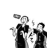 • mine volleyball tsukishima kei haikyuu kageyama tobio hinata shouyou Haikyuu!! Yamaguchi Tadashi Karasuno sawamura daichi azumane asahi sugawara koushi Nishinoya Yuu tanaka ryuunosuke for my tag yachi hitoka cesparzag •