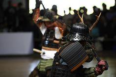 Shinkage-ryu / 新陰流 by oroshi, via Flickr