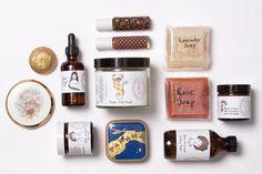packaging cosmética | todo para mamás