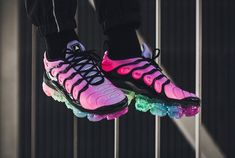 50c186ee841d 26 Best Nike Air VaporMax Plus images in 2019