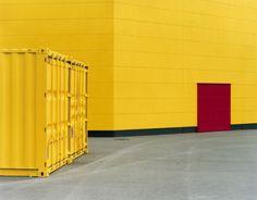 "eaglesblood:  Boris BeckerUntitled 2429, 200520"" X 24"" edition of 6 Type C PrintVia @Amador Gallery"