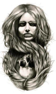 Artwork by illustrator Sam Thomas.