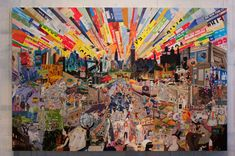 Christopher Faust - Boston, MA artist
