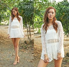 More looks by Camille Co: http://lb.nu/camille_c  #bohemian