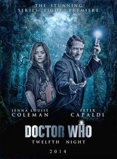 12 Doctor Twelfth Night