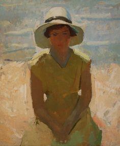 henry heische, mudhead, c. 1930