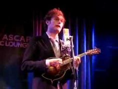 """Chris Thile """"If You're Gonna Leave Me (Set Me Up...)"""