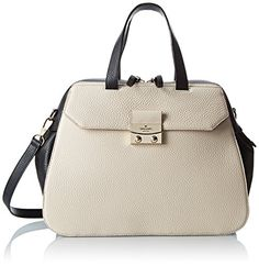 Kate Spade New York Alice Street Adriana Top Handle Bag Pebble Black - http://www.womansindex.com/kate-spade-new-york-alice-street-adriana-top-handle-bag-pebble-black/
