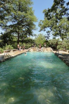 Krause Springs is a Community Park in Spicewood. Plan your road trip to Krause Springs in TX with Roadtrippers. Texas Vacations, Texas Roadtrip, Texas Travel, Vacation Places, Vacation Trips, Day Trips, Travel Usa, Places To Travel, Texas Vacation Spots