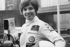 Lella Lombardi is the only female Formula One driver in history to have a top six finish in a World Championship race, at the 1975 Spanish Grand Prix.