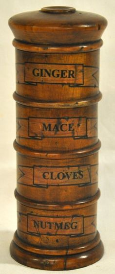 A SPICE TOWER //     John Nicholson Auctioneers     >     FINE ART AND COLLECTABLES DAY 2     >     Lot 892