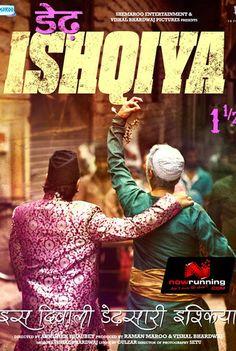 Dedh Ishqiya Bollywood Movie Gallery, Picture - Movie Stills, Photos