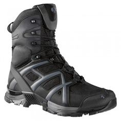 "Outdoorstiefel ""Athletic 10 high"" Black Eagle - HAIX®"