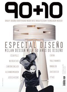 #ClippedOnIssuu from Revista 90+10 #32