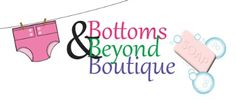 Bottoms and Beyond Boutique is a cloth diaper retailer in Tulsa, Oklahoma, and a Real Diaper Association supporter.