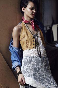 Дикий, дикий Запад от Urban Outfitters (подборка) / Лукбуки / Своими руками - выкройки, переделка одежды, декор интерьера своими руками - от ВТОРАЯ УЛИЦА