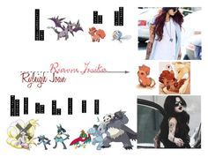 """""""the Gilbert girls  pokemon team update for Masters"""" by surreal-starr ❤ liked on Polyvore"""