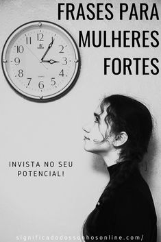 Veja frases para mulheres fortes e decididas! Clique no pin e confira! #frases #mulher #diadasmulheres Osho, Girl Boss Quotes, Piece Of Me, Love Life, Knowledge, Thoughts, Words, Instagram, Emerson