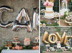 Die 10 besten Dekoideen für Eure Hochzeit | Tipps | papierhimmel Blog