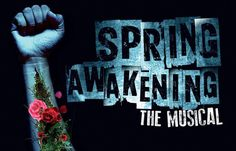 Spring Awakening, Curve Theatre, Leicester.