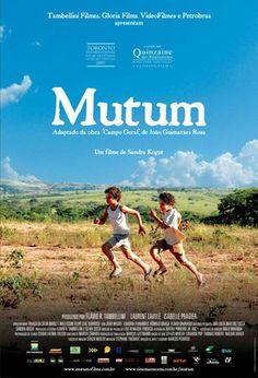 Mutum (2007) | http://www.getgrandmovies.top/movies/2513-mutum | Thiago slowly loses his childhood innocence through life's hard lessons.