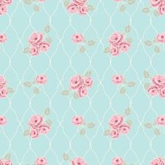 Classic rose pattern Seamless vector rose wallpaper by Togataki, via ShutterStock Rose Wallpaper, Iphone Wallpaper, Classic Wallpaper, Decoupage, Wall Paper Phone, Floral Printables, Paper Background, Wall Art Designs, Vintage Paper