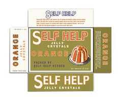 vintage jelly box - Google Search