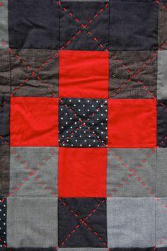 Alabama Quilt | Folk Fibers