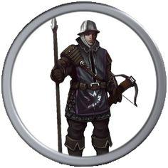 Guard token