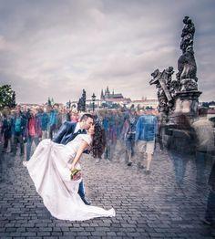 Wedding Dream New York Skyline, Greece, Dream Wedding, Wedding Photography, Weddings, Travel, Greece Country, Viajes, Wedding