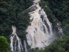 Cachoeira do Elefante - SP